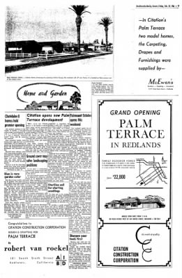 Redlands Daily Facts from Redlands, California on February 28, 1964 · Page 9