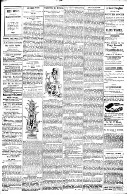 Logansport Pharos-Tribune from Logansport, Indiana on January 27, 1898 · Page 21