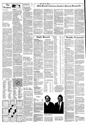 Carrol Daily Times Herald from Carroll, Iowa on April 19, 1974 · Page 2