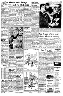 Redlands Daily Facts from Redlands, California on February 29, 1964 · Page 5