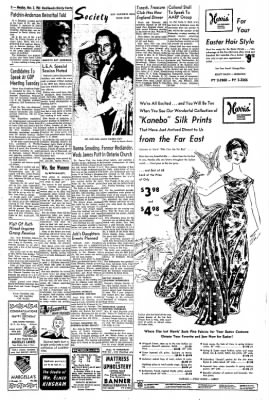 Redlands Daily Facts from Redlands, California on March 2, 1964 · Page 2