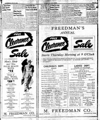 Naugatuck Daily News from Naugatuck, Connecticut on July 12, 1944 · Page 5