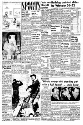 Redlands Daily Facts from Redlands, California on March 2, 1964 · Page 12