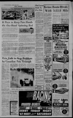 The Miami Herald from Miami, Florida on August 29, 1967 · 101