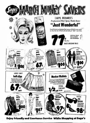 Redlands Daily Facts from Redlands, California on March 2, 1964 · Page 18