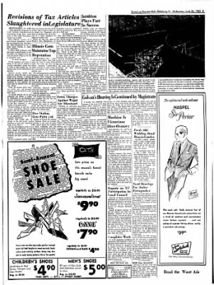 Galesburg Register-Mail from Galesburg, Illinois on June 26, 1963 · Page 3
