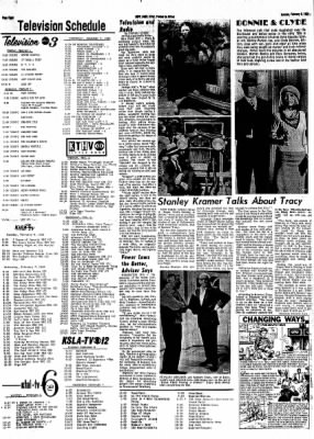Hope Star from Hope, Arkansas on February 6, 1968 · Page 7