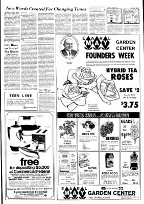 Carrol Daily Times Herald from Carroll, Iowa on April 25, 1974 · Page 9