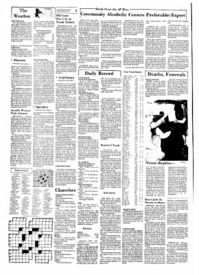 Carrol Daily Times Herald from Carroll, Iowa on April 26, 1974 · Page 2