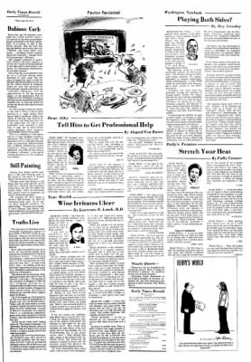 Carrol Daily Times Herald from Carroll, Iowa on April 26, 1974 · Page 3