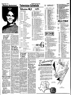 Hope Star from Hope, Arkansas on February 8, 1968 · Page 4