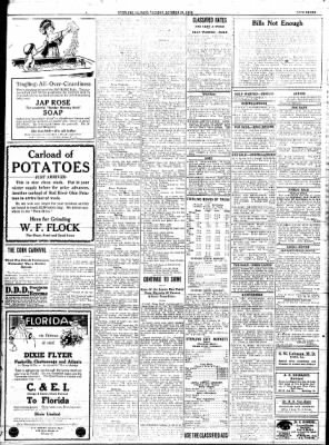Sterling Standard from Sterling, Illinois on October 24, 1916 · Page 7