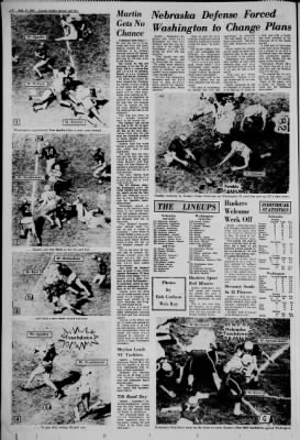 The Lincoln Star from Lincoln, Nebraska on September 17, 1967 · Page 32