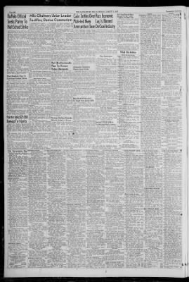 The Sacramento Bee from Sacramento, California on March 1, 1947 · 20