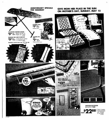 Carrol Daily Times Herald from Carroll, Iowa on April 29, 1974 · Page 24