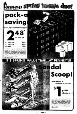 Redlands Daily Facts from Redlands, California on March 4, 1964 · Page 28
