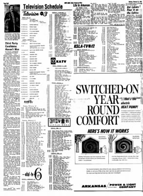 Hope Star from Hope, Arkansas on February 12, 1968 · Page 8