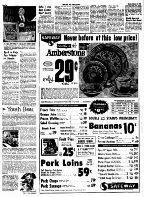 Hope Star from Hope, Arkansas on February 12, 1968 · Page 10