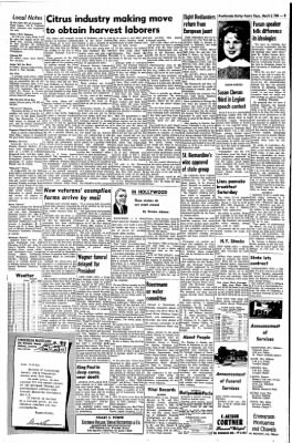 Redlands Daily Facts from Redlands, California on March 5, 1964 · Page 5