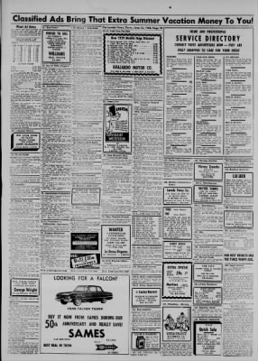 The Laredo Times from Laredo, Texas on June 16, 1960 · Page 18