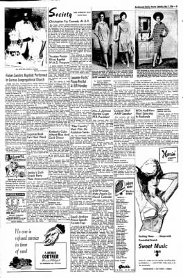 Redlands Daily Facts from Redlands, California on March 7, 1964 · Page 3