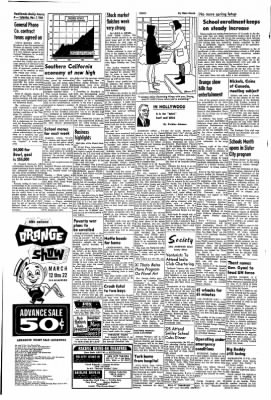 Redlands Daily Facts from Redlands, California on March 7, 1964 · Page 4