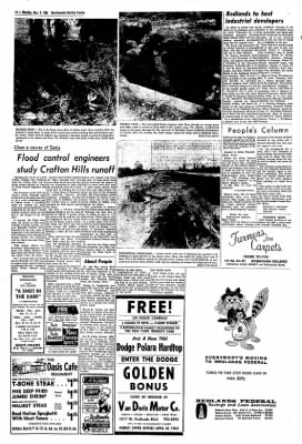 Redlands Daily Facts from Redlands, California on March 9, 1964 · Page 4