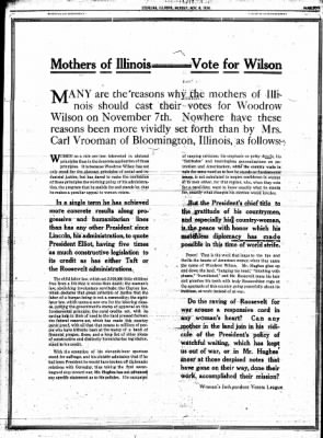 Sterling Standard from Sterling, Illinois on November 6, 1916 · Page 5