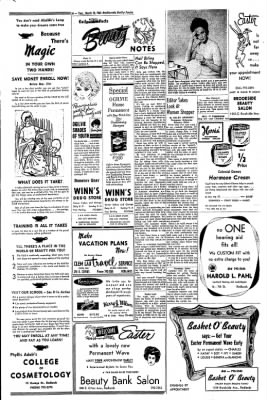 Redlands Daily Facts from Redlands, California on March 10, 1964 · Page 6