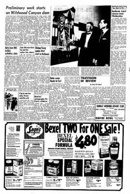 Redlands Daily Facts from Redlands, California on March 10, 1964 · Page 7