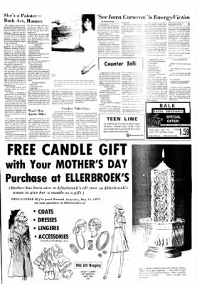 Carrol Daily Times Herald from Carroll, Iowa on May 6, 1974 · Page 5