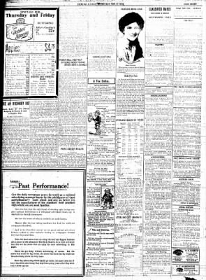 Sterling Standard from Sterling, Illinois on November 8, 1916 · Page 7