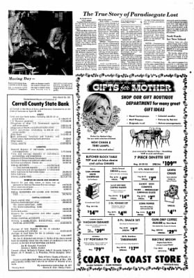 Carrol Daily Times Herald from Carroll, Iowa on May 7, 1974 · Page 5