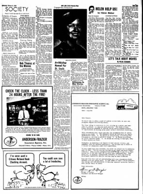Hope Star from Hope, Arkansas on February 21, 1968 · Page 2