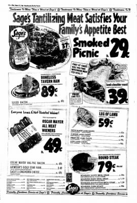 Redlands Daily Facts from Redlands, California on March 11, 1964 · Page 12