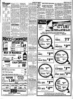 Hope Star from Hope, Arkansas on February 21, 1968 · Page 7