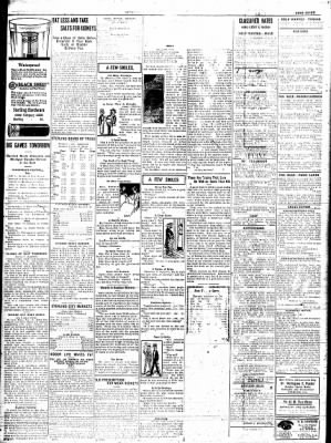 Sterling Standard from Sterling, Illinois on November 10, 1916 · Page 7
