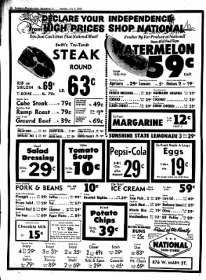 Galesburg Register-Mail from Galesburg, Illinois on July 1, 1963 · Page 26