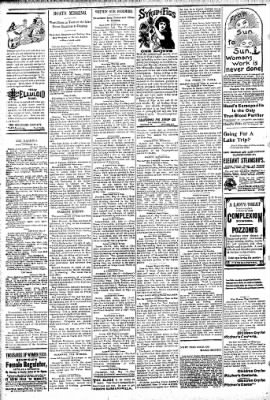 Logansport Pharos-Tribune from Logansport, Indiana on May 16, 1895 · Page 2