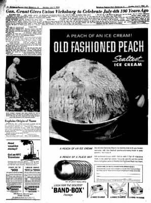 Galesburg Register-Mail from Galesburg, Illinois on July 1, 1963 · Page 32