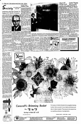 Redlands Daily Facts from Redlands, California on March 13, 1964 · Page 2