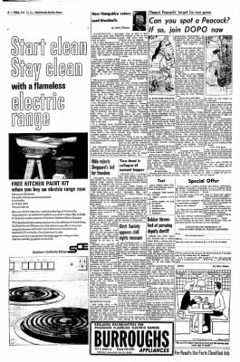 Redlands Daily Facts from Redlands, California on March 13, 1964 · Page 6