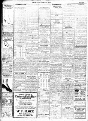 Sterling Standard from Sterling, Illinois on November 14, 1916 · Page 5
