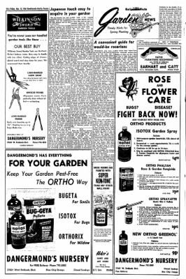 Redlands Daily Facts from Redlands, California on March 13, 1964 · Page 16