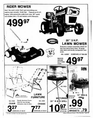 Carrol Daily Times Herald from Carroll, Iowa on May 8, 1974 · Page 42