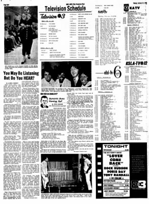 Hope Star from Hope, Arkansas on February 26, 1968 · Page 8
