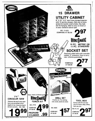 Carrol Daily Times Herald from Carroll, Iowa on May 8, 1974 · Page 47