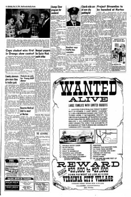 Redlands Daily Facts from Redlands, California on March 14, 1964 · Page 4