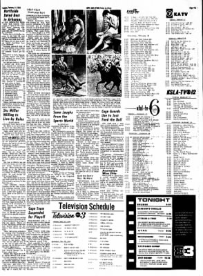 Hope Star from Hope, Arkansas on February 27, 1968 · Page 4