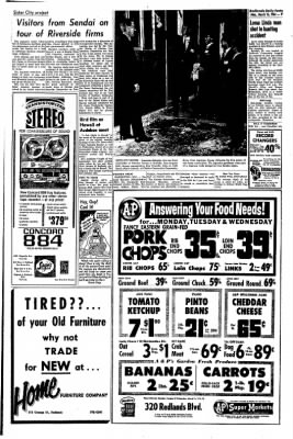 Redlands Daily Facts from Redlands, California on March 16, 1964 · Page 7